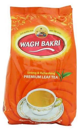 Wagh Bakri Leaf Tea 500 g