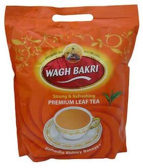 Wagh Bakri Leaf Tea 1 kg