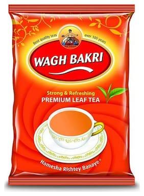 Wagh Bakri Leaf Tea - Premium 500 g