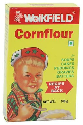 Weikfield Corn Flour 100 g