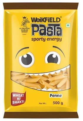 Weikfield Pasta - Penne 500 gm