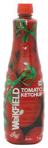 Weikfield Tomato Ketchup 1 kg