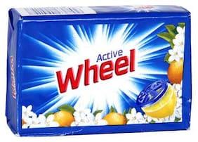 Wheel Active - Detergent Cake Blue 190 gm