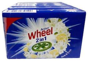 Wheel  Blue Detergent Bar 140 gm
