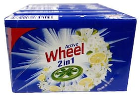 Wheel  Blue Detergent Bar 140 g