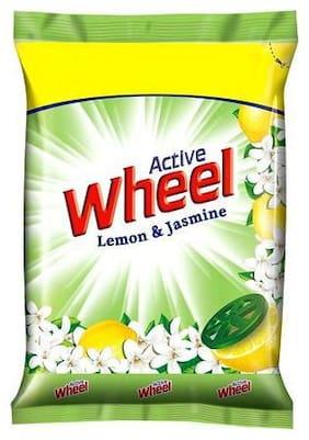 Wheel  Detergent Powder - Green Lemon & Jasmine  1 kg