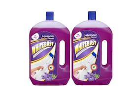 WhiteBust Floor Cleaner Lavender 1L (Pack of 2)