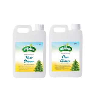 Whitebust General Floor Cleaner 5 L Pack of 2