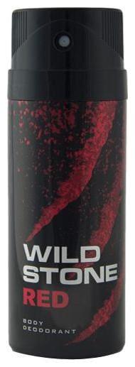 Wild Stone Body Deodorant - Red 150 ml
