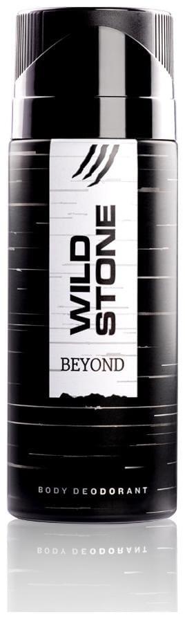 Wild Stone Beyond Deodorant for Men - 150 ml