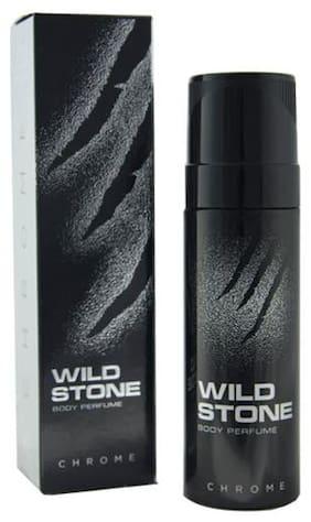 Wild Stone Body Perfumes  Spary - Chrome 120 ml