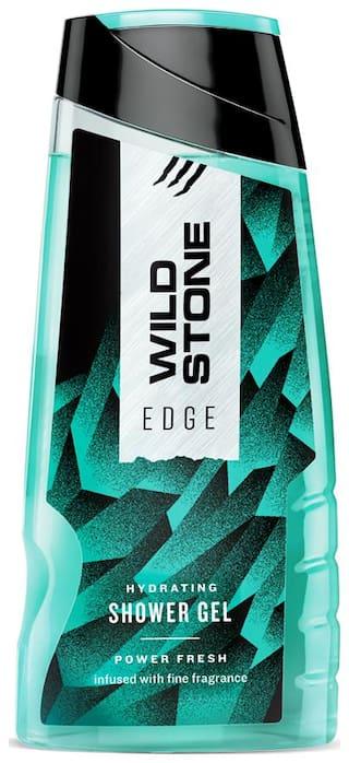 Wild Stone Edge Shower Gel for Men - 200 ml