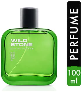 Wild Stone Forest Spice EDP For Men 100ml