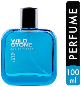 Wild Stone Hydra Energy Spray Perfume 100 ml