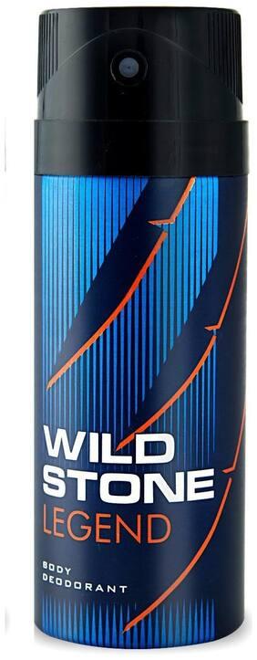 Wild stone Legend Body Spray - 150 ml