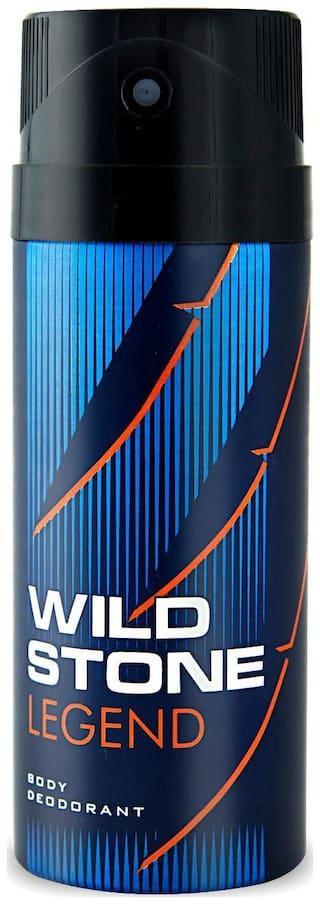 Wild Stone Legend Body Spray 150 ml