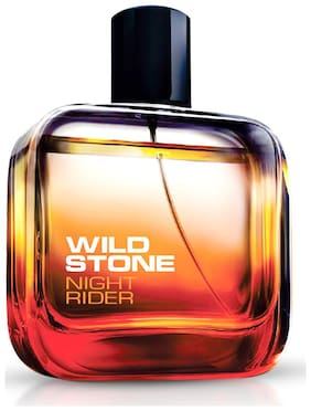 Wild Stone Night Rider EDP For Men 100ml