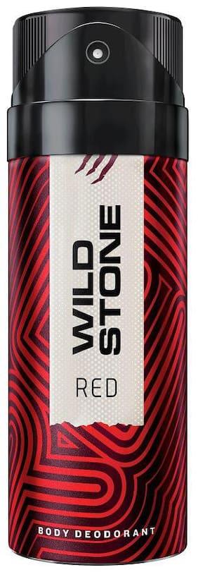 Wild Stone Red Deodorant-150 Ml