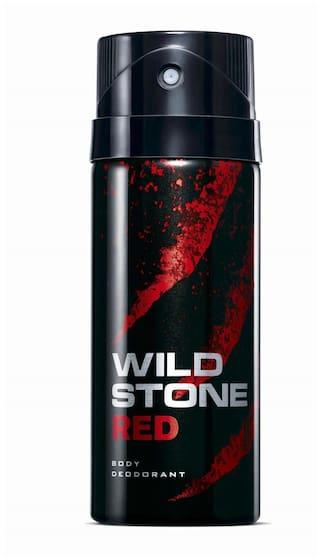 Wild Stone Red Body Spray 150Ml