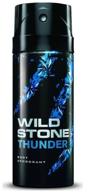 Wild Stone Thunder Body Spray 150 ml