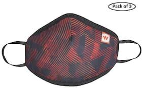 WILDCRAFT Mask For Unisex