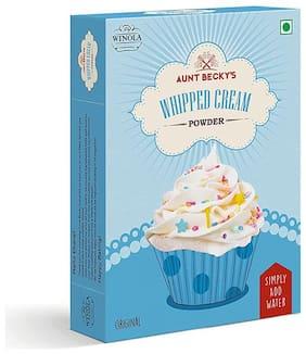 Winola Aunt Becky's Whipped Cream Powder 450g pack of 450g packet