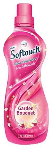Wipro Softouch Fabric Conditioner - Garden Bouquet 800 ml