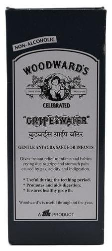 Woodwards Gripe Water, 200 ml