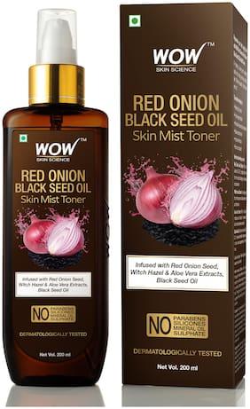 WOW Skin Science Red Onion Skin Mist Toner - 200ml