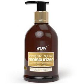 WOW Skin Science Skin Revive Nectar Moisturiser - 300ml
