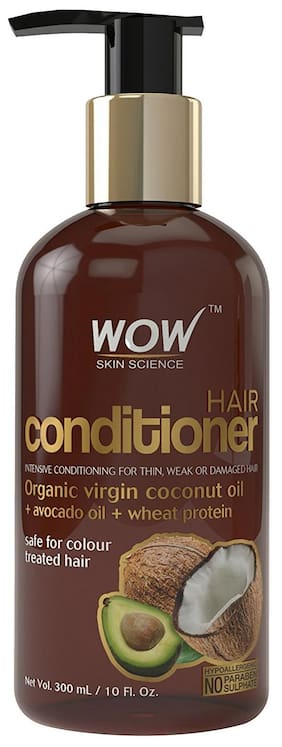 Wow Skin Science Hair Conditioner - 300 Ml.