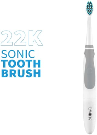 Wurze Sonic Action Toothbrush for Healthy Gums, Clean Teeth