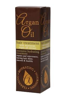 Xpel Marketing Argan Oil Hair Treatment Hair Oil 100ml with Moroccan Argan Oil and Vit. E, Hair Fall Protect