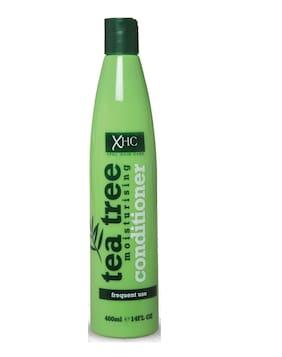 Xpel Marketing Tea Tree Anti Dandruff Conditioner, With Tea Tree Oil & Peppermint Oil, For Dandruff Free Hair 400ml