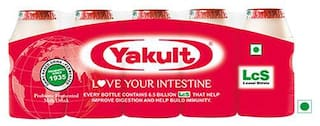 Yakult Probiotic Health Drink 325 ml