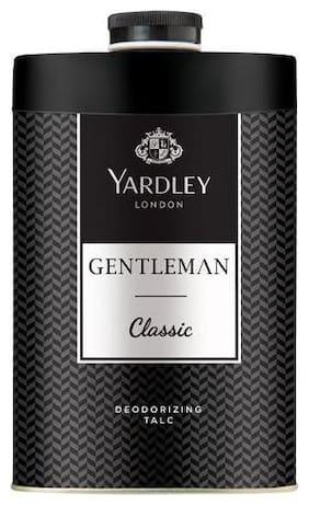 Yardley Talcum Powder - Gentleman (For Men) 100 g