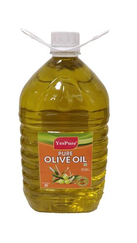 YES PURE Pure Olive Oil 5Ltr