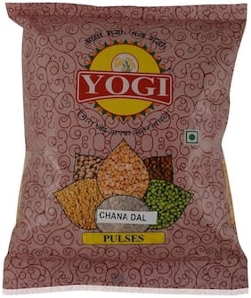 Yogi Chana Dal 1kg (Pack Of 2)