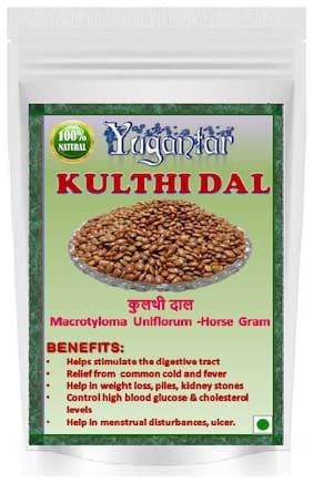Yugantar Kulthi Dal 400g