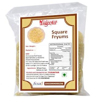 Yugantar Square Fryums 400 g
