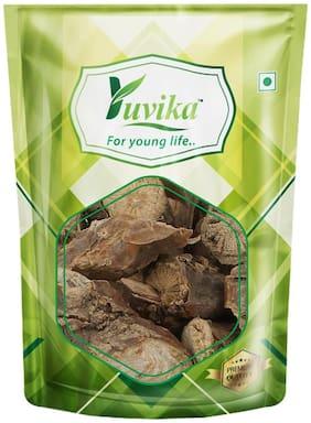 YUVIKA Giloy Sabut | Geeloh | Guduchi - Tinospora Cordifolia (200 g) Immunity/Immunity Booster