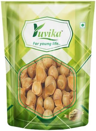 YUVIKA Kashmiri Lehsun - Snow Mountain Garlic (50 g)