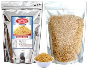 Yuvraj Bikaneri Bhujiya sev ( Hand made namkeen ) -1kg
