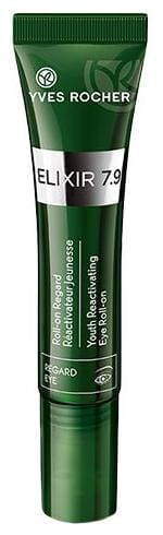 YVES ROCHER Elixir 7.9 Youth Reactivating Eye Roll-On 15ml