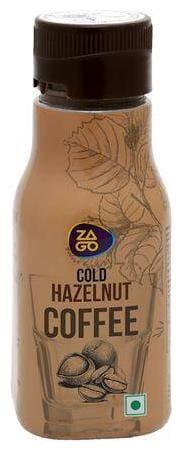 Zago Cold Hazelnut Coffee 250 ml