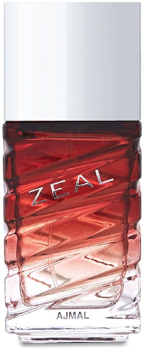 Zeal EDP 100ml Spicy perfume for Men