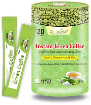 Green Coffee Powder For Weight Loss In India Beauty News