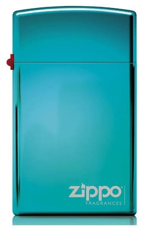 Zippo Original Blue Tourquoise EDT 50ml