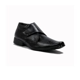 0 Annoyance Black Formal Shoes