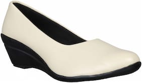 1 WALK COMFORTABLE BALLERINAS FOR WOMEN-/COMFORTABLE CASUAL BELLY /PARTY WEAR/ORIGINAL FORMAL SHOES /OFFICE WEAR